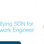 Desmitificando el SDN para el ingeniero de red