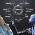 La Inteligencia Artificial se tomará los negocios