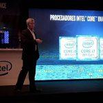 Intel presentará sus procesadores de 8va generación el día del eclipse