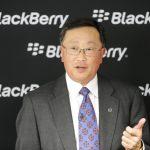 John Chen lo logró: Blackberry le dice adiós a las pérdidas
