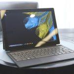 ideaPad Miix 520, la detachable de Lenovo que se presentó en el IFA2017