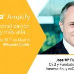 Magnolia Amplify 2017: ¿Cómo no quedarse corto en la UX?