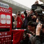 De nuevo en US$ 8.000: rumores de bifurcación dispara precio del Bitcoin
