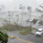 Desastres naturales impactaron resultados de América Móvil