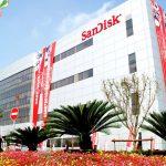 Toshiba y Western Digital podrían tener fábrica conjunta de microprocesadores