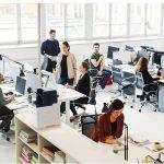 VersaLink, nuevas series de impresoras Xerox para grupos de trabajo