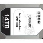 Western Digital tiene el disco duro más grande: 14TB
