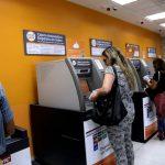 Reconocimiento facial llega a cajeros automáticos en Colombia