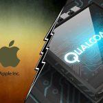 Apple contraataca a Qualcomm en guerra judicial de patentes
