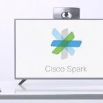 Cisco Spark Assistant, la IA activada por voz que cambiará sus reuniones