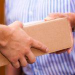 Entrega, aspecto fundamental del comercio electrónico