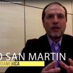 Ericsson promueve la TD a través del 5G e IoT: San Martin