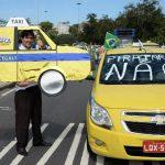 Uber no logró parar ley que regula apps de transporte en Brasil