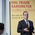 DHL lanza Global Trade Barometer: datos de logística para medir el comercio internacional