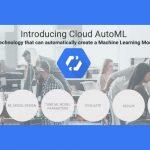 Google masifica la aplicación de IA con Cloud AutoML