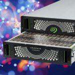 Seagate lanza solución de almacenamiento de alta densidad