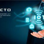 Octo: Una plataforma IoT que conecta bienes asegurados