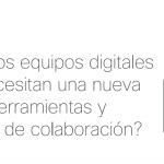 El email no es la base de la colaboración en el futuro