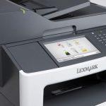 Lexmark se destaca entre equipos multifuncionales inteligentes
