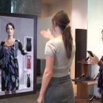 La Realidad Aumentada se viste a la moda