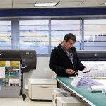 HP relanza impresoras fotográficas de gran formato