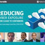 Guía para reducir la Ciber Exposición desde la nube hasta los contenedores