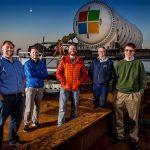 Microsoft prueba centro de datos bajo el mar