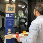Con Selfie & Go BBVA sigue avanzando en sistemas de pago invisibles