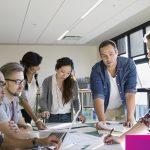 5 tendencias de los consumidores que llevan a la convergencia de red