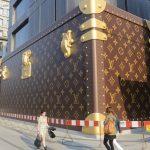 AT&T y Luis Vuitton van por la modernización del retail