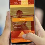 Naranja anuncia un acuerdo con Samsung 