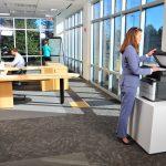 Nuevas impresoras Lexmark para grandes grupos de trabajo