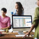Las 10 tendencias principales de inteligencia de negocios