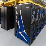 POWER9 de IBM: los hierros de la súper computadora Summit