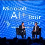 AI+Tour: La IA y su creciente presencia en los países de América Latina