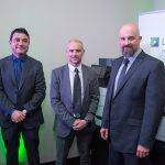 Lexmark presenta nueva forma de imprimir, proteger y administrar la información
