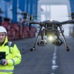 DJI actualiza sus drones empresariales y su software de gestión de flotas