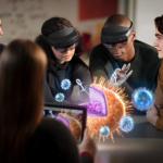 Microsoft y su apuesta empresarial en realidad mixta: HoloLens 2