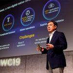 Huawei Enterprise presenta plataforma digital empresarial
