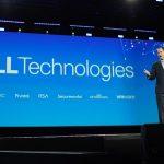 Dell Technologies lanza suite de infraestructura para la nube híbrida