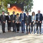AWS y Gobierno de Chile lanzan el proyecto Observatorio de Datos