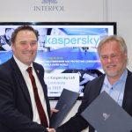 Kaspersky e INTERPOL amplían colaboración en su lucha contra el cibercrimen