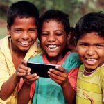 Reduzindo a divisão digital: Como a tecnologia de satélite irá fornecer uma rede 5G disseminada