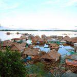Inovação de satélite: Conectando o Peru por terra e mar