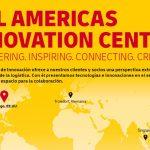 DHL inaugura su Centro de Innovación en las Américas