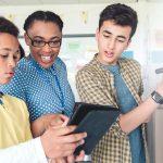 Descubra cómo Cisco Meraki puede ayudar a la participación de los alumnos en el aula