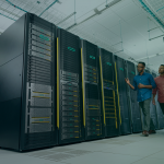 HPE SimpliVity: IA para impulsar la infraestructura hiperconvergente