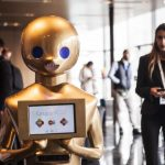 "Grupo ADD lanza el primer ""Robot Social"""