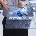 Outsourcing de procesos superará los 244 mil millones de dólares en 2023