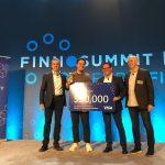 Flexio fue la ganadora del Visa Everywhere Initiative en Latinoamérica